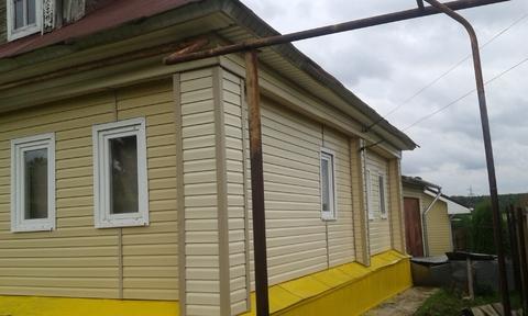 Продам дом в дер.Налескино Городецкого района - Фото 3