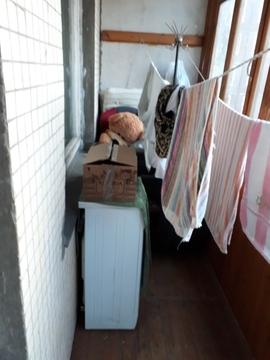 Просторная 1к.кв с большой кухней-гостиной. - Фото 4