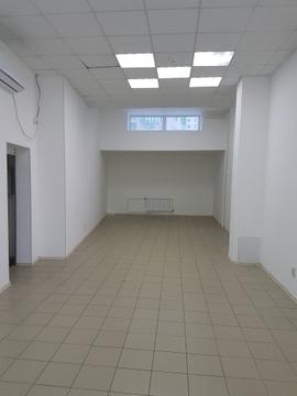 Торговое помещение от 10 м2, м.Речной вокзал - Фото 4