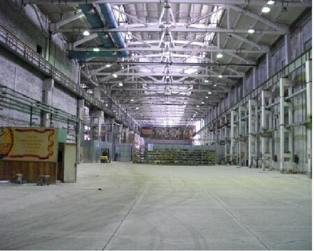 Складское здание на Подъемной ул. - Фото 3