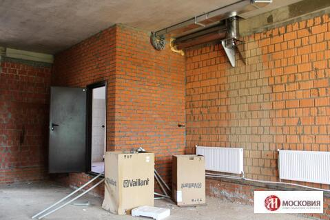 Таунхаус 196 кв.м. в поселке бизнес-класса, Москва, Киевское ш, 21 км - Фото 4