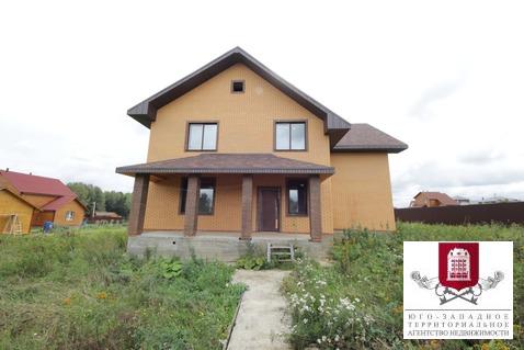 Продажа дома 260 м2 на участке 20 соток - Фото 1