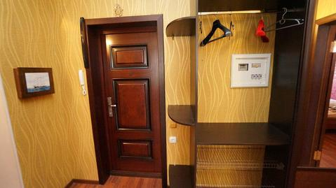 Двухкомнатная квартира с ремонтом, монолит, ЖК Черноморская ривьера - Фото 4