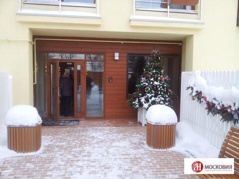 Продажа 3-х комнатной квартиры в жилом поселке бизнес-класса - Фото 2
