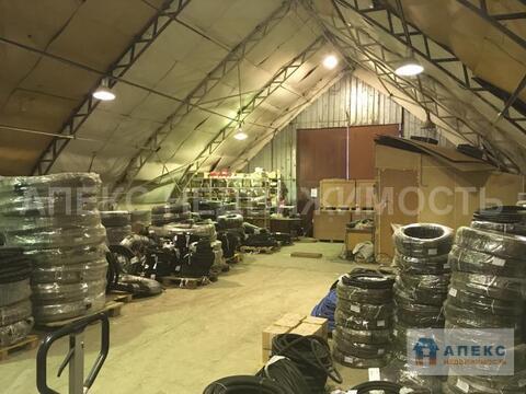 Аренда склада пл. 360 м2 Домодедово Каширское шоссе в складском . - Фото 3