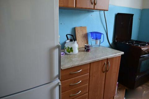 Продам комнату в 3-к квартире, Тверь г, Вокзальная улица 5 - Фото 1