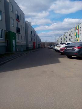 Продажа квартиры, Калуга, Улица Георгия Амелина - Фото 1