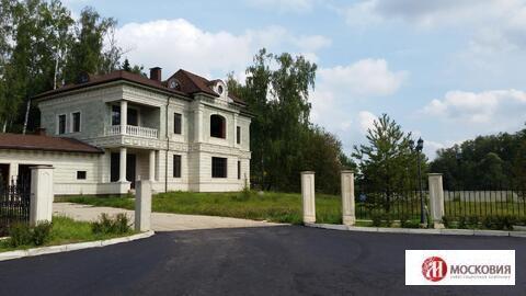 Дом 738 кв.м. земли ИЖС, 33 сотки, 25 км. от МКАД Калужское шоссе - Фото 2