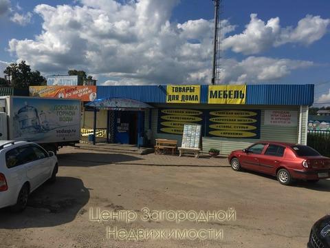 Магазин, торговая площадь, Щелковское ш, 46 км от МКАД, Фрязино. . - Фото 1