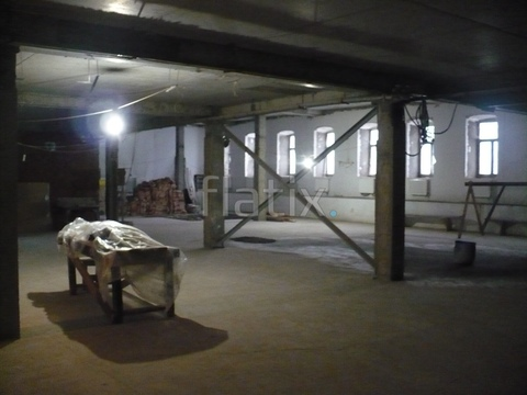 Продается осз 1872,3 кв.м, ул. Летниковская, 8с1, метро Павелецкая - Фото 3