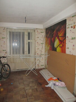 Продам 4-х комнатную квартиру в г. Тосно, ул. М. Горького, д. 16 - Фото 1