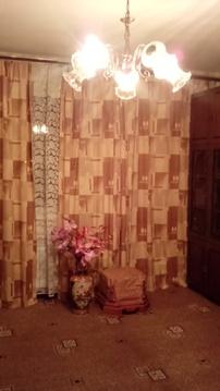 1 комнатная квартира в Москве, ул. Генерала Глаголева - Фото 2