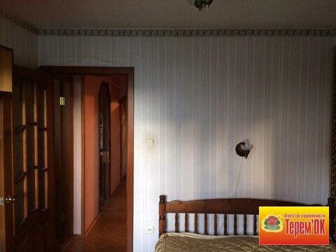 Продается 3 комнатная квартира Октябрьский район - Фото 5