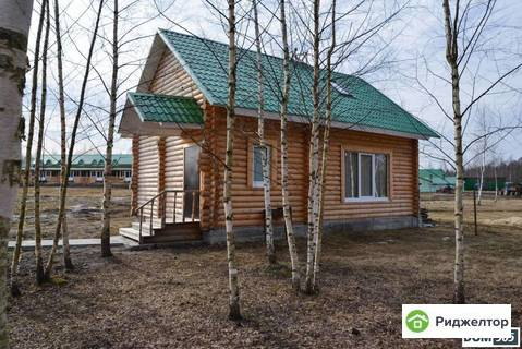 Аренда дома посуточно, Юминское, Кимрский район - Фото 4