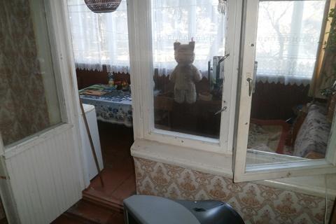 Двухкомнатная квартира в Алуште ул. Симферопольская. - Фото 5