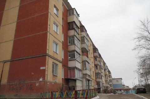Улучшенная 3-комнатная, Купить квартиру в Улан-Удэ по недорогой цене, ID объекта - 314734661 - Фото 1
