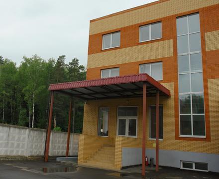Сдается офисное помещение в г. Троицк (260 кв. м.) - Фото 4