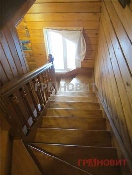 Продажа дома, Красный Яр, Новосибирский район, Красный Яр пос - Фото 3