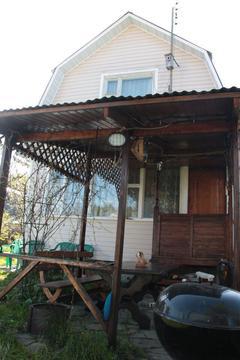 Уютная дача в Кленово с условиями на участке 5 сот. Дом 65кв.м - Фото 3