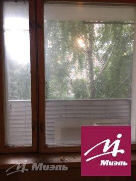 Продам 2-к квартиру, Москва г, Нарвская улица 11к1 - Фото 3