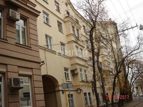 Продажа квартиры, м. Чистые пруды, Ул. Жуковского - Фото 1
