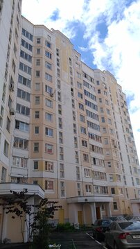 Однокомнатная квартира в щелково - Фото 1