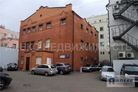 Аренда помещения 774 м2 под офис, м. Новослободская в особняке в . - Фото 1