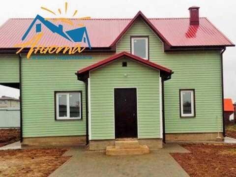 Дом в 300 метрах от озера в деревне Машково Жуковского района - Фото 2