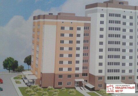 1-комнатная квартира ул. Строителей д. 26 - Фото 2
