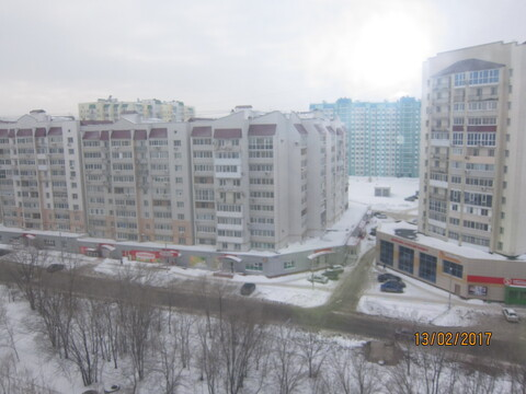 2-к квартира Техническая, 16а - Фото 3