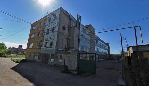 Швейная фабрика 3470 кв.м в г. Иваново - Фото 3