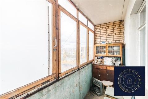 2-комнатная, м.Варшавская, Артековская 5к1 (ном. объекта: 24682) - Фото 5