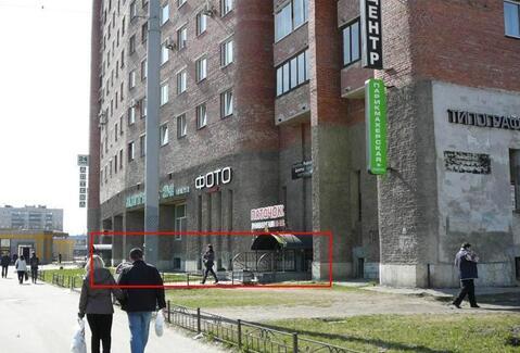 Торговое помещение 267,8 кв.м. Гражданский пр, д. 118 - Фото 2