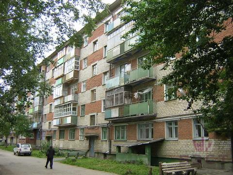 Березовский - Фото 1