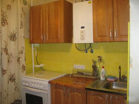 1-к квартира в Ялте на ул.Кривошты - Фото 5