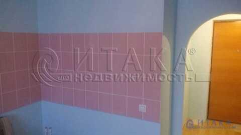 Продажа квартиры, Бугры, Всеволожский район, Ул. Школьная - Фото 4