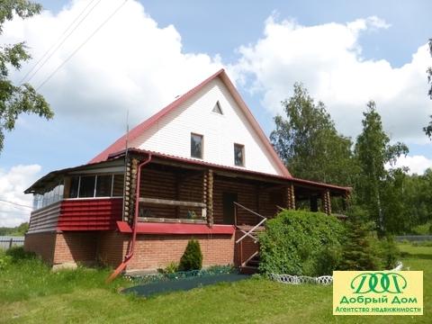 Продам дом-усадьбу в д. Боровое - Фото 2