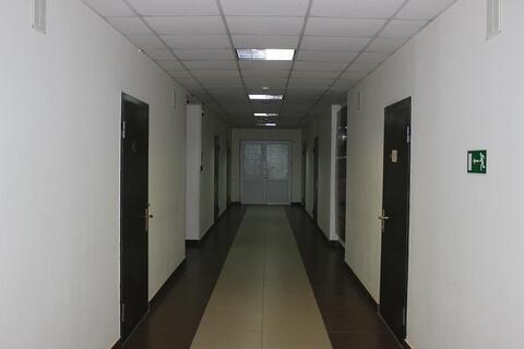 Аренда офиса 45,2 кв.м, Будённовский проспект - Фото 4