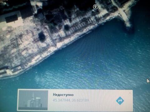 Продажа участок у моря с причалом в Крыму - Фото 3