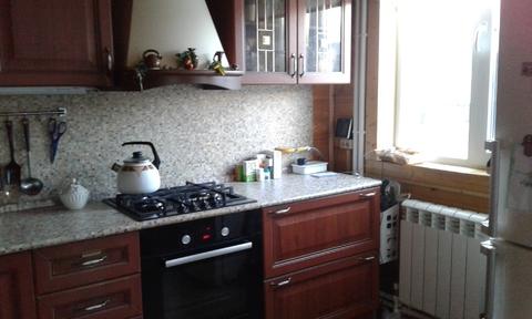 Продаётся Дом 125 м2 на участке 7,5 сотки в мкр. Барыбино - Фото 4
