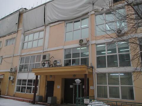 Москва г, Калитниковская Ср. ул, дом № 28, строение 3 - Фото 3