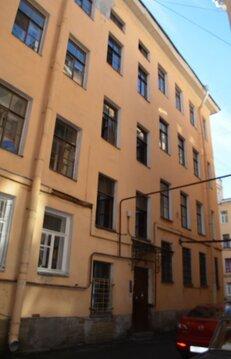 Продам 3-и комнаты в центре спб Гороховая 32 - Фото 2