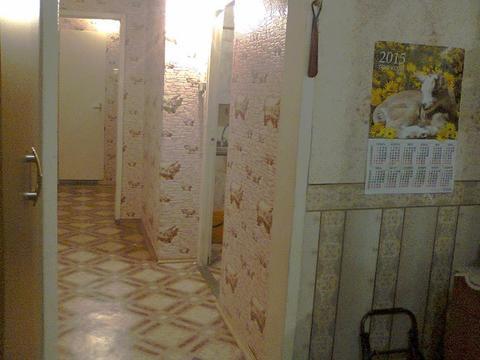 Просторная 3 к.кв. 80 кв.м с кухней15 кв.м на Ленской улице 19 к.2. - Фото 4