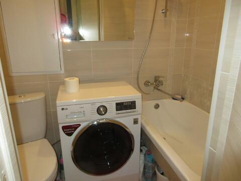 Продам 1-комнатную квартиру, в г. Клин, с ремонтом, по выгодной цене - Фото 4