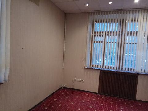 Продажа офиса 57м2 Трёхпрудный переулок,6.Огороженная территория - Фото 2