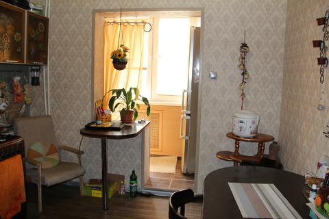 3-комнатная квартира Ковровский район, посёлок Первомайский - Фото 1