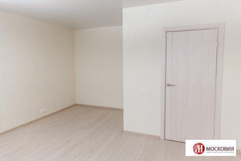 3к квартира 76м2 с отделкой, г.Москва, Калужское ш, 15 мин от м.Т.Стан - Фото 1