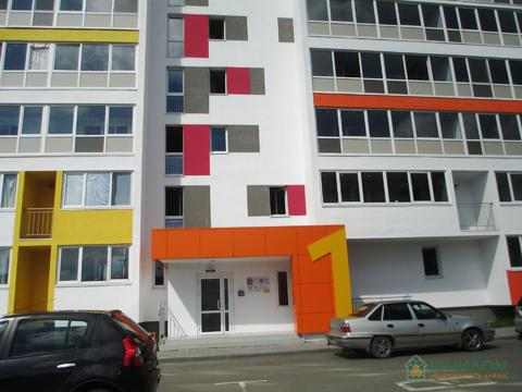 1 комнатная квартира, в готовом новом доме, ул. Голышева - Фото 5