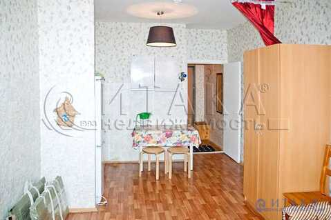 Продажа квартиры, м. Звездная, Ул. Пулковская - Фото 5