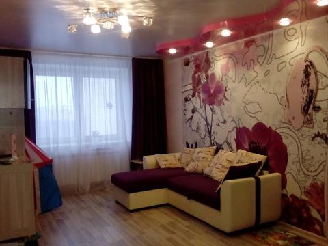 Продам однокомнатную квартиру в Ленинском районе - Фото 1